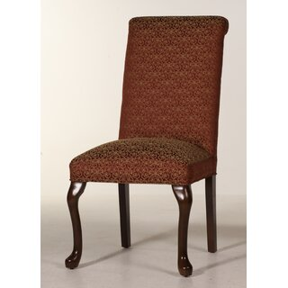 Anne Upholstered Dining Chair by Sloane Whitney SKU:CD455752 Information