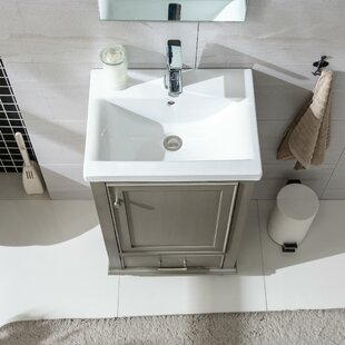 Powder Room Vanity With Sink Joss Main