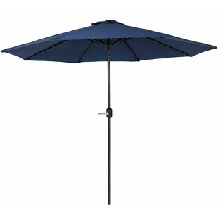 Breakwater Bay Julian 9' Market Sunbrella Umbrella