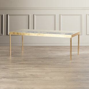 Rosalia Coffee Table with Tray Top by Willa Arlo Interiors