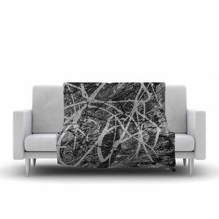 Bruce Stanfield Verness inscale Fleece Blanket ByEast Urban Home