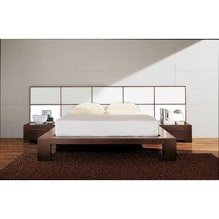 YumanMod Soho Platform Bed