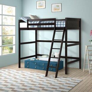 Moshup Twin Loft Bed