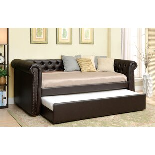 Enitial Lab Lasina Daybed with Trundle
