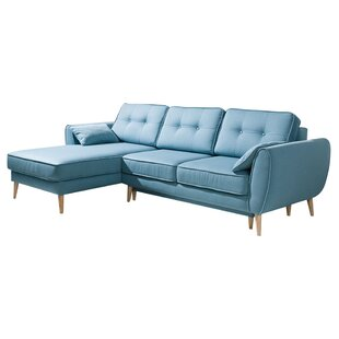 Alanis Sleeper Sectional