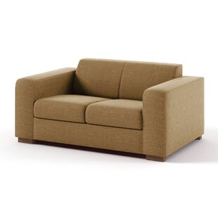 Sudarshan Loveseat by Latitude Run New