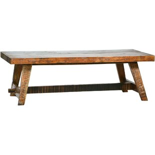 Tiffin Coffee Table Millwood Pines