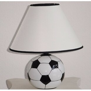 Hassell Soccer Inspired 15 Table Lamp (Set of 8)