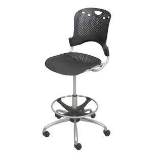 Great Price Balt Circulation Drafting Chair by MooreCo Reviews (2019) & Buyer's Guide
