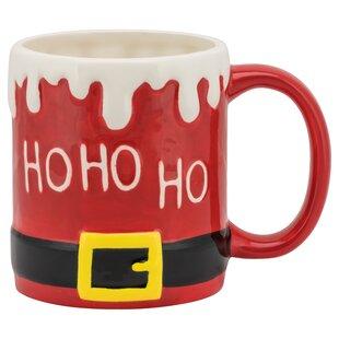 3260aef426a Christmas Mugs You'll Love in 2019   Wayfair