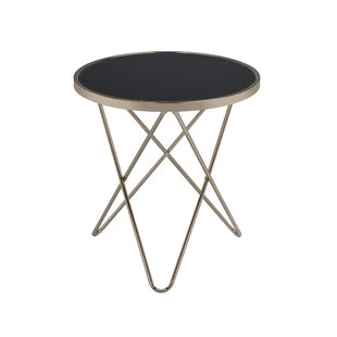Chet End Table by Mercer41