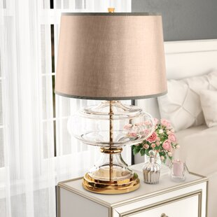 Ruff 28 Table Lamp