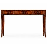 Buckingham 47.25 Solid Wood Console Table by Jonathan Charles Fine Furniture