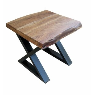 Poitras End Table by Foundry Select