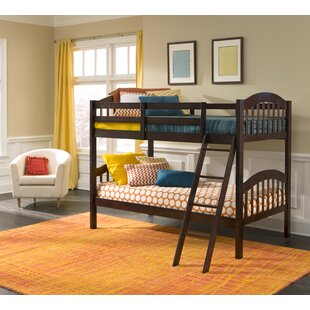 South Lamar Twin over Twin Bed by Harriet Bee