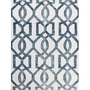 Shopping for Eltingville White & Gray Area Rug By Wrought Studio