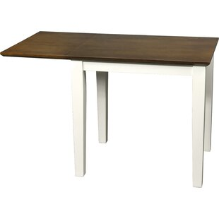 Odiel Extendable Dining Table By Brambly Cottage