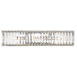 Affordable Price Allure 3-Light Bath Bar By Designers Fountain