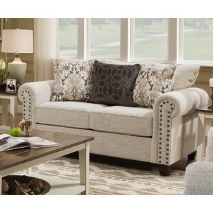 Great choice Simmons Upholstery Merseyside Loveseat by Three Posts Reviews (2019) & Buyer's Guide