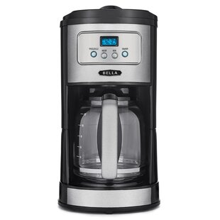 12-Cup Classics Coffee Maker