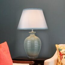 Ceramic 27.5'' Table Lamp