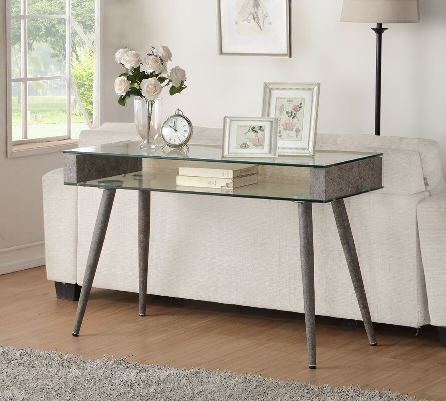 Boyd Console Table glass console tables Discover 5 Stunning Glass Console Tables Boyd Console Table
