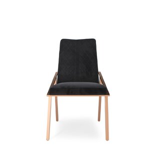 Frampton Upholstered Dining Chair (Set of 2)
