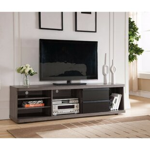 Compare prices Jakes Spacious Adorning TV Stand for TVs up to 70 ByOrren Ellis