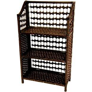 Standard Bookcase Oriental Furniture