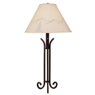 Millwood Pines Claudia Iron with 3 Legs 32