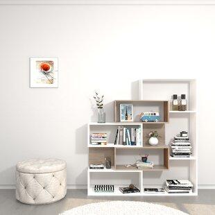 Gailey Bookcase By Brayden Studio