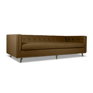 Eaddy Plush Deep Sofa