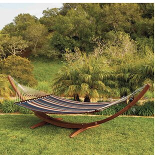 Searcy Wood Hammock Stand