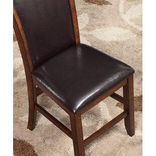 Rancho Santa Margarita Traditional Upholstered Dining Chair (Set of 2)