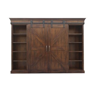 Great choice Santa Fe Entertainment Center for TVs up to 55 by Sunny Designs Reviews (2019) & Buyer's Guide