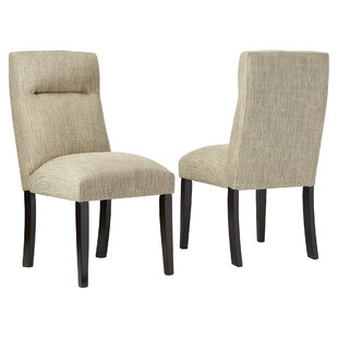 Morency Side Chair (Set of 2)