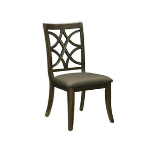 Darby Home Co Endicott Wooden Dining Chair (Set of 2)