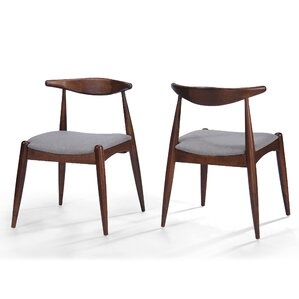 Drumawillin Side Chair (Set of 2) by Corrigan Studio