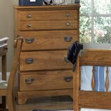 Tottenville 4 Drawer Chest by August Grove®