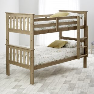 Review Carra Single Bunk Bed