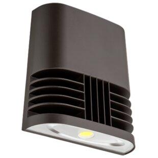Lithonia Lighting OLWX 14-Watt LED Outdoo..