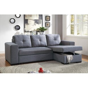 Latitude Run Kleiber Sleeper Sectional