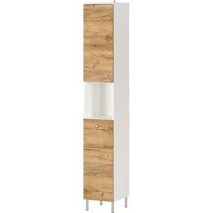 Flensburg 60 X 190cm Free-Standing Cabinet By Brayden Studio