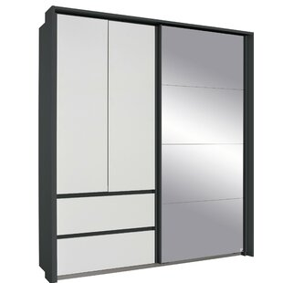 Wetzlar 3 Doors Sliding Wardrobe By Rauch