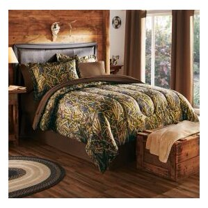 Migration II Comforter Set