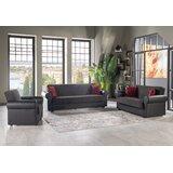 Subedi 2 Piece Sleeper Living Room Set by Red Barrel Studio®