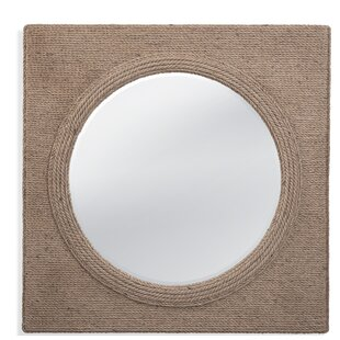 Breakwater Bay Gordy Wall Accent Mirror