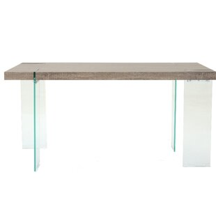 Dukes Modern Dining Table Orren Ellis