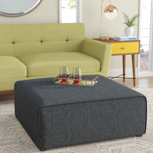Worthley Cocktail Ottoman