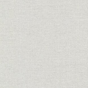 Review Buckingham Carroll 33' x 20.5 Solid 3D Embossed Wallpaper by Brewster Home Fashions